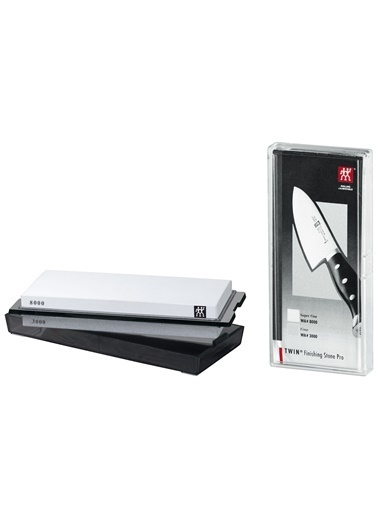 Zwilling Sharpening steel and sharpener Bileme Taşı 250*1000 Renkli
